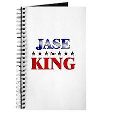 JASE for king Journal
