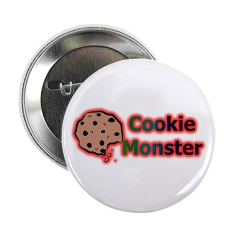 "MoNsTeR 2.25"" Button (10 pack)"