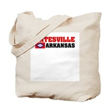 Batesville Tote Bag
