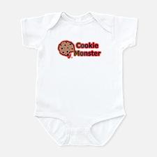 MoNsTeR Infant Bodysuit