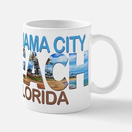 Summer panama city- florida Mugs