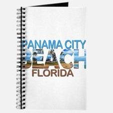 Summer panama city- florida Journal