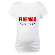 Retired Fireman Shirt