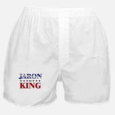 JARON for king Boxer Shorts
