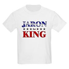 JARON for king T-Shirt