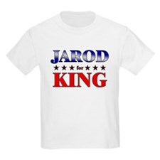 JAROD for king T-Shirt