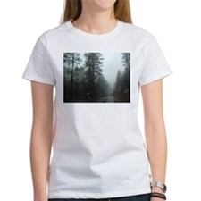 Storm in Oak Creek Canyon Tee