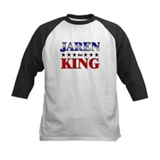 JAREN for king Tee