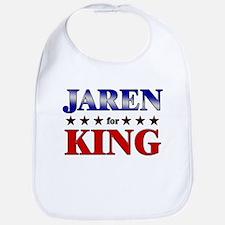JAREN for king Bib