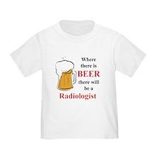 Radiologist T