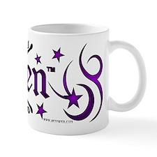Xen Logo Small Small Mug