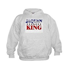 JAQUAN for king Hoodie
