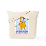 Uncork Tote Bag