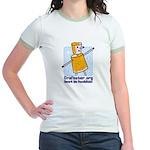 Uncork Jr. Ringer T-Shirt