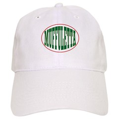 Muffuletta Baseball Cap
