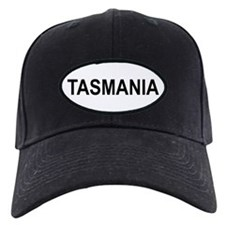 Tasmania Oval Baseball Hat