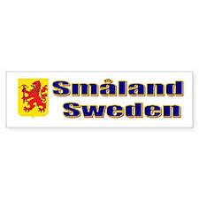 The Småland Store Bumper Bumper Sticker