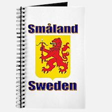 The Småland Store Journal