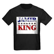JAMIR for king T