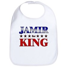 JAMIR for king Bib