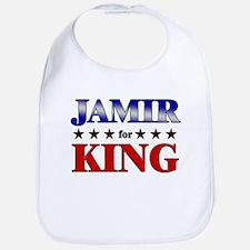 JAMIR for king Bib