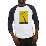 CIGAR & UMBRELLA - Baseball Jersey