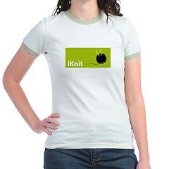 Green iKnit T