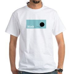 Blue iKnit Shirt