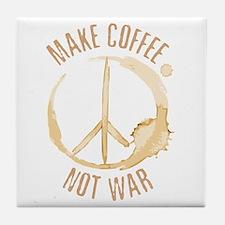 Make Coffee Tile Coaster