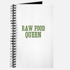 Raw Food Queen Journal