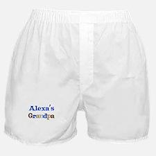 Alexa's Grandpa Boxer Shorts