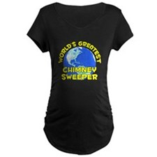 World's Greatest Chimn.. (D) T-Shirt