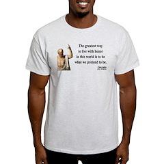 Socrates 4 T-Shirt