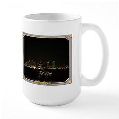 Dallas Skyline #5 Mug