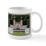 Aboretum Mug