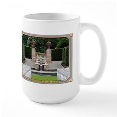 Aboretum Large Mug