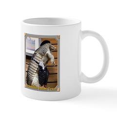 Dallas Armadillo Mug