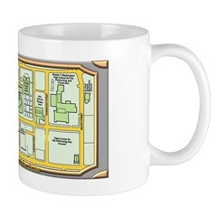 The Arts District Mug