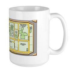 The Arts District Mug