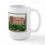 Book Depository #1 Large Mug