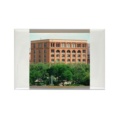 Book Depository #1 Rectangle Magnet