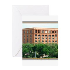 Book Depository #1 Greeting Card