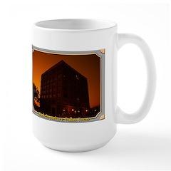 Book Depository #2 Large Mug