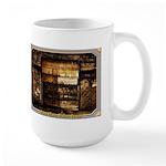Deep Ellum #1 Large Mug