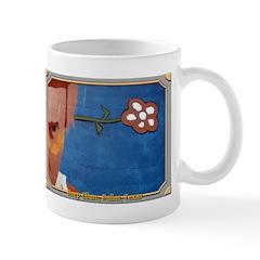 Deep Ellum #2 Mug