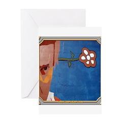 Deep Ellum #2 Greeting Card