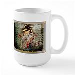 Deep Ellum #3 Large Mug