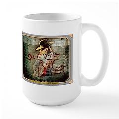Deep Ellum #3 Mug