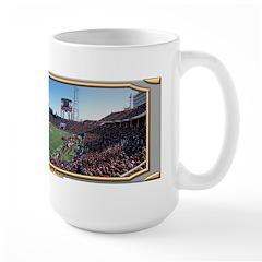Cotton Bowl #2 Mug