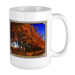 White Rock Lake Mug